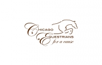 Chicago Equestrians for a Cause Logo