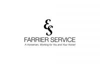 ES Farrier Logo