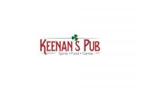 Keenan's Pub Logo