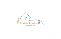 Prairie Equine Veterinary Clinic Logo