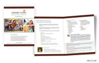 Grand Oaks Behavioral Health Brochure