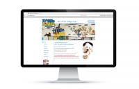 Doggie Do-Rite Website