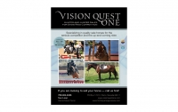Vision Quest One Ad