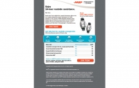 AARP Email