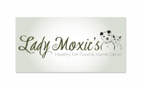 Lady Moxie's Outdoor Banner