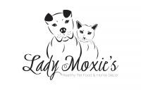 Lady Moxie's Logo