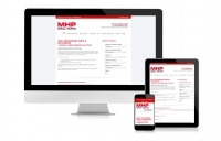 MHP Grill Parts Website
